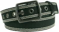 Webbed belt model ZB1428 reversible